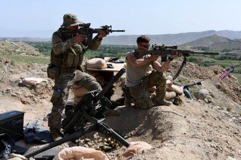 Кількість цивільних жертв у Афганістані в травні-червні сягнула рекордних показників