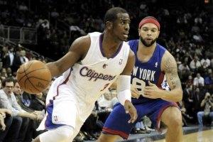 НБА: Сан-Антонио проходит Юту, а Клипперс отрываеться от Мемфиса