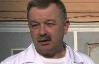 Замминистра здравоохранения Василишина отпустили из СИЗО под залог