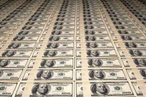 Украине предстоит отдать кредиторам $28,7 млрд в 2018-2022 годах