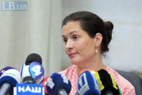 Министр Скалецкая выступила в поддержку медицинского каннабиса