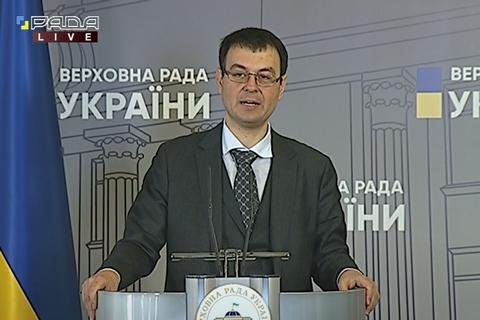 Гетманцев: Україна здатна прожити без траншу МВФ