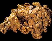 В Днепропетровской области разрешили добывать золото