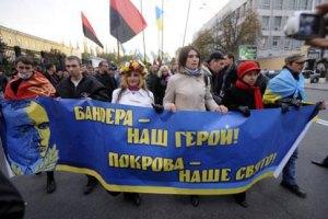Львовский облсовет обсудит перезахоронение праха Бандеры в Украине
