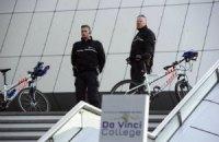 В голландском городе из-за угрозы взрыва эвакуирован колледж