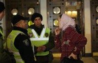 Полиция усилит меры безопасности в Киеве в связи с празднованием годовщины Майдана