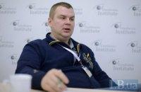 """У Павленко хотіли відібрати заслужене """"золото"""", - Булатов"""