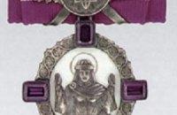 Порошенко наградил орденом княгини Ольги 17 женщин-волонтеров