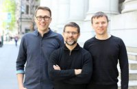 Стартап Grammarly, созданный двумя украинцами, привлек $110 млн инвестиций
