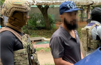 """СБУ затримала бойовика """"Ісламської держави"""" в Одесі"""