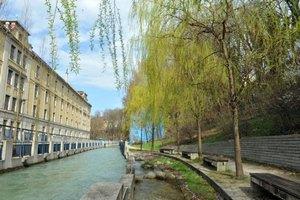 Бывшая тюрьма в Мюнхене станет арт-галереей