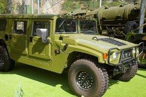 Китай подарував Білорусі 22 броньовані автомобілі