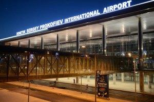 Колесніков похвалився донецьким аеропортом (ФОТО)