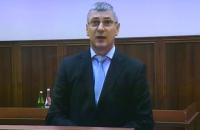 ГПУ вважає недостовірними свідчення екс-командувача ВВ МВС Шуляка