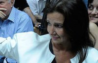 На суд к Тимошенко приехала Богословская