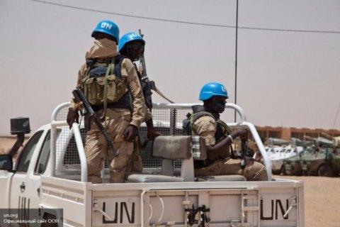 Поліцейські в Малі звільнили заручників