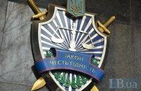 Прокуратура сообщила о подозрении в присвоении 1 млн гривен депутату горсовета Ирпеня