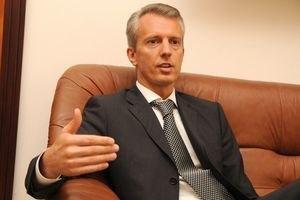 Хорошковский попросил оппозицию объединиться с властью