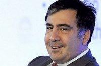 Саакашвили прибыл в Украину