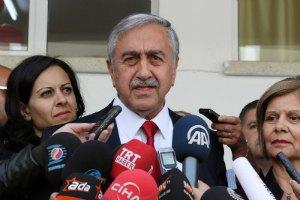 Жителі невизнаного Північного Кіпру висловилися за об'єднаний Кіпр