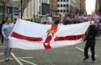 В Северной Ирландии хотят провести референдум о независимости от Британии