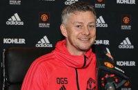 """""""Манчестер Юнайтед"""" здобув п'яту перемогу поспіль після звільнення Моурінью"""