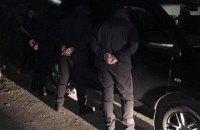 Бандити під виглядом поліцейських викрали київського бізнесмена