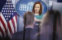 У Білому домі підтвердили зустріч Зеленського і Байдена наступного тижня
