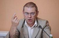 Пашинский отрицает привлечение американских наемников к борьбе с сепаратистами