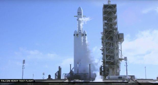 В 'SpaceX' рассказали об амбициозных планах