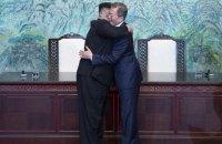 КНДР синхронизировала время с Южной Кореей