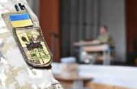 """Военнослужащий учебного центра """"Десна"""" застрелился во время караула"""