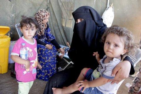 Правозащитники: Турция депортирует сирийских беженцев