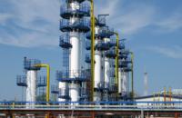 Україна розпочала сезон відбору газу зі сховищ