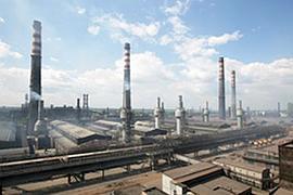 Запорожский алюминиевый комбинат закроют?
