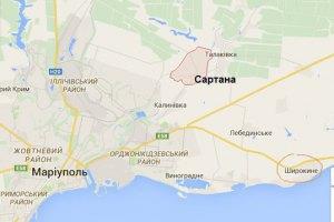 Сили АТО знищили щонайменше 10 бойовиків у районі Широкиного, - МВС