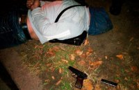Убивцю, що втік з львівської колонії, впіймали в Житомирі