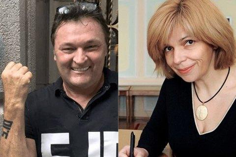 ЦИК зарегистрировал Богомолец и Балашова