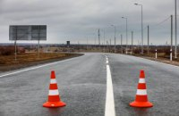 Порошенко оголосив про завершення ремонту дороги Одеса - Рені