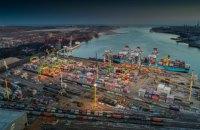 Найбільший портовий оператор DP World здобуває контроль у контейнерному терміналі ТИС