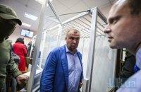 Суд відкрив провадження за позовом Гладковського до НАЗК