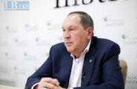 Мэр Кропивницкого госпитализирован из-за ковида