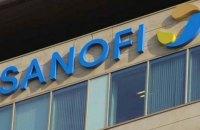 З рахунків українського підрозділу фармкомпанії Sanofi списали ще 4 млн гривень