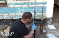 У Львівській області військовий з необережності застрелив товариша за службою