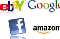 Ведущие интернет-компании создали лоббистскую группу в Вашингтоне