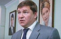 Журналісти помітили Поживанова в кулуарах Верховної Ради