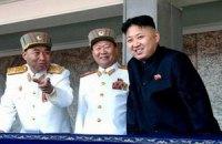 Ким Чен Ын приказал убить своего брата
