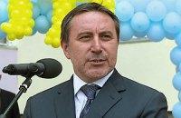 Участники блокады Крыма отвергли причастность к подрывам ЛЭП в Крым