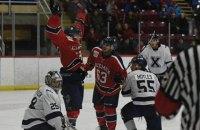 Після масового побоїща канадських хокеїстів загальний штрафний час склав 310 хвилин