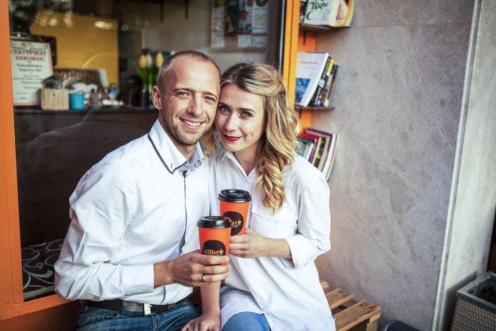 Інна та Олег Ярові